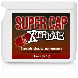 COBECO SUPER CAPS XTREME EFSA 30 CAPS 0