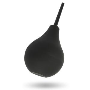 Limpiador Anal Negro 0