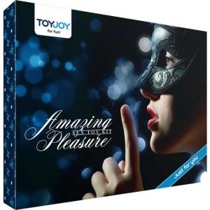 Amazing Pleasure Kit De Juguetes 0