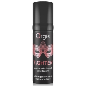Tighten Gel Crema Vaginal Astringente 15 ml 0