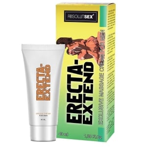 Crema retardante y refrescante 40 ml 0