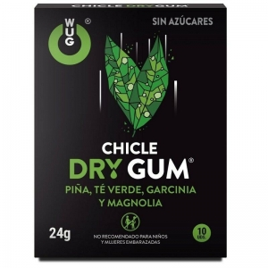 Chicle Dry gum 10 ds 0