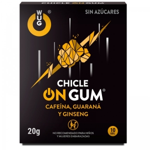 Chicle on gum 10 uds 0