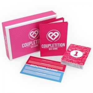 Juego para parejas Coupletition 0