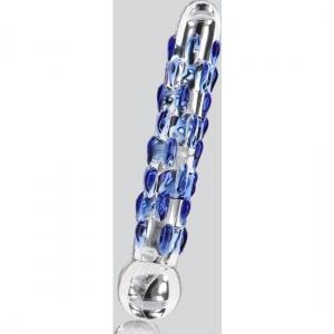 Plug de Cristal Diamond 17 cm 0