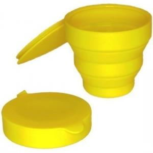 Esterilizador De Copas Amarillo 0