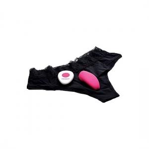 Panties vibradores con control remoto 0