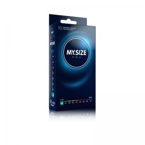 MySize Pro Talla 45 caja 10 Uds 0