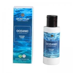 Lubricante Ecológico Oceanic 0
