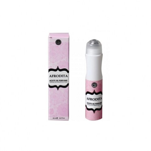 Perfume Afrodita 20 ml 0