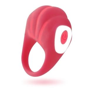 Utha silicona anillo vibrador 3