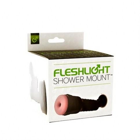 . Fleshlight Soporte para masturbadores Fleshlight, para que te lo pongas en la ducha, mueble o lo que sea y disfrutes de un momento único y sin manos. Soporte Masturbador .