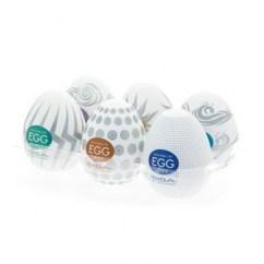 Tenga 6 modelos nuevos de la surtida huevera tenga egg Huevera Tenga Egg #2
