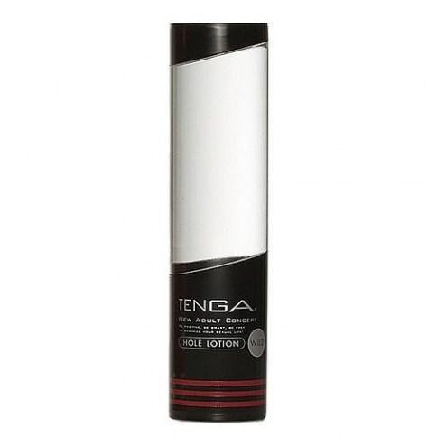 Tenga Lubricante base de agua. Creado especialmente para utilizar con los masturbadores TENGA. Locion Wild