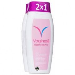 Vaginesil Refuerza tus defensas naturales con este jabón creado especialmente para la higiene íntima y cuidado personal Jabón con GynoPrebiotic