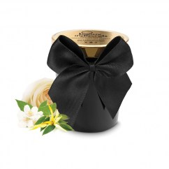 Bijoux Indiscrets Vela masaje con dulce frangancia a Aprhodisia. Melt My Heart Aphrodisia Candle