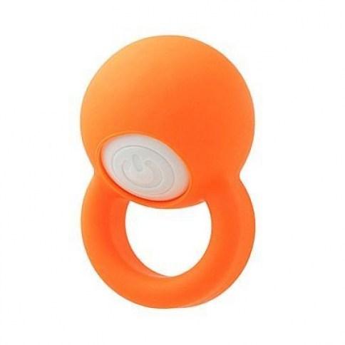 Tenga|Vi-Bo Modelo diseñado para ponerse en los dedos y estimular el clítoris. Con potente motor a la vez que sigiloso. Finger Orb