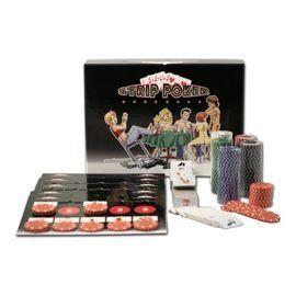 . DA Strip poker, ideal para jugar con tus amigos, o con tu pareja, elige la forma de jugar entre sus variaciones Strip Poker .